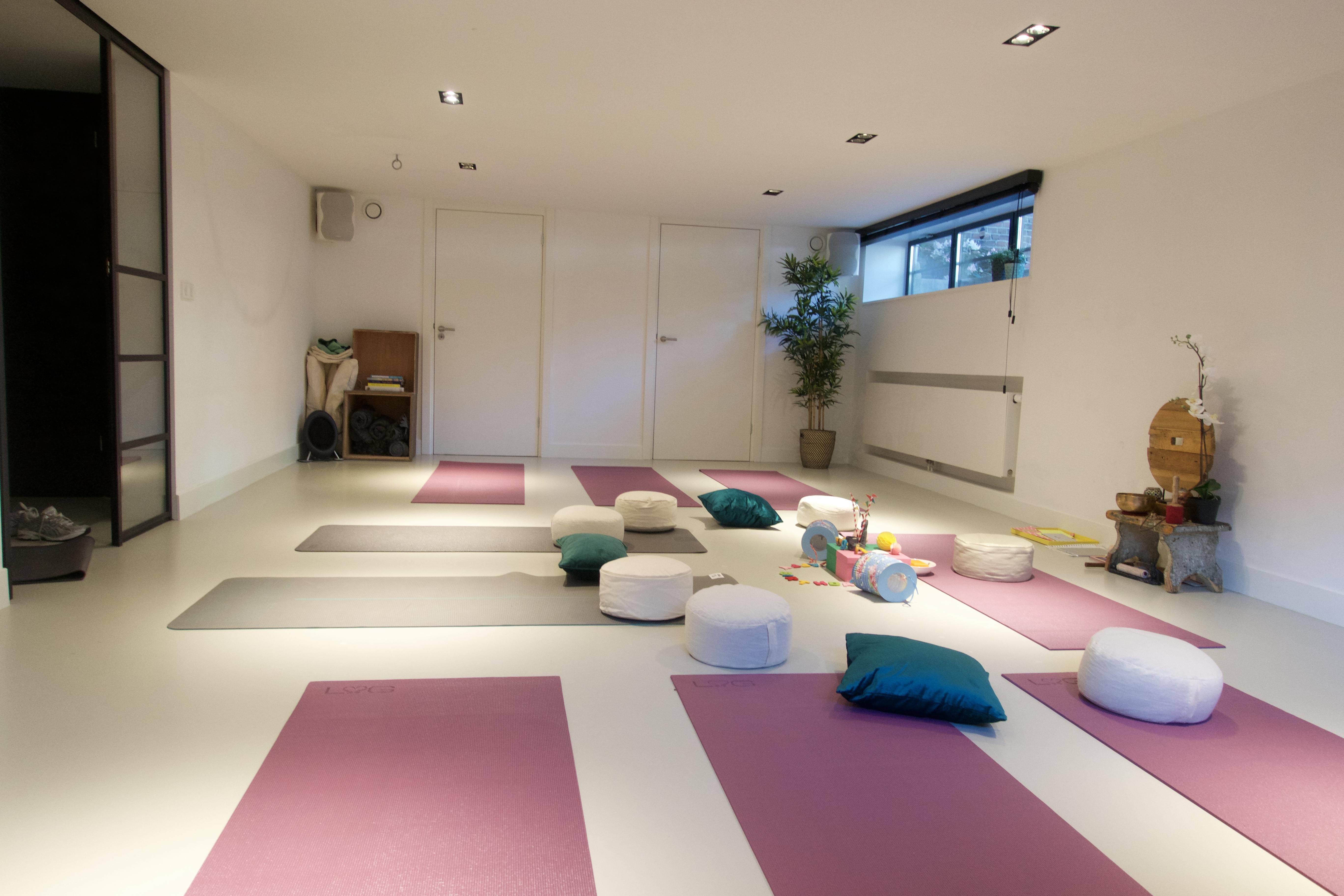 Een yoga-tastische verjaardag voor jouw Yogi